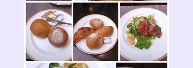 ベーカリーレストラン サンマルク 富山太郎丸店