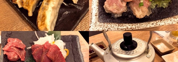 肉汁餃子製作所ダンダダン酒場 東上野店