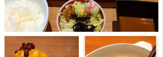 京洋食あかつき 渋谷ヒカリエ