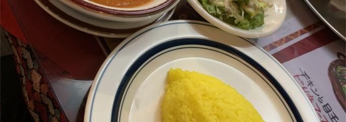 インド・アジアン料理 プルナ