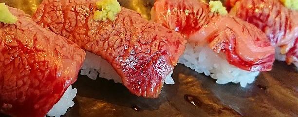 和牛一頭焼肉 手打冷麺 翔山亭 神楽坂本館