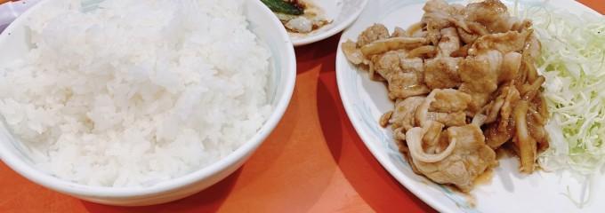 つけ麺大王 東新小岩店
