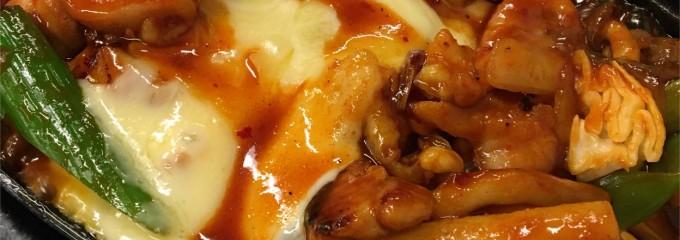 Yonjaの味 日韓家庭料理