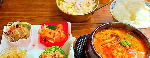 PAC'S KITCHEN 韓国食堂
