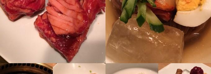国産牛焼肉食べ放題 あぶりやPLUS 江坂店