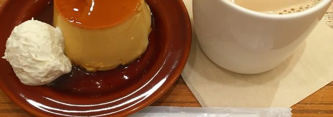 Cafe MUJI 上大岡京急店