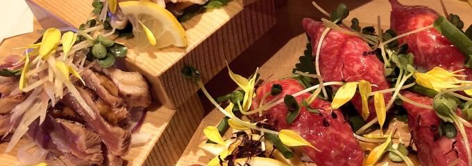 渋谷肉割烹バル 和牛男〜COWBOY〜 渋谷宇田川町本店