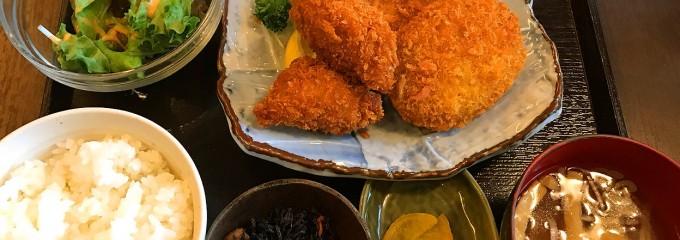 ゴリラ食堂 五橋店
