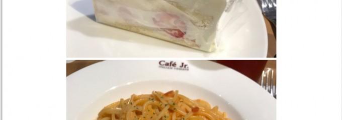 イタリアントマト カフェジュニア 柏店