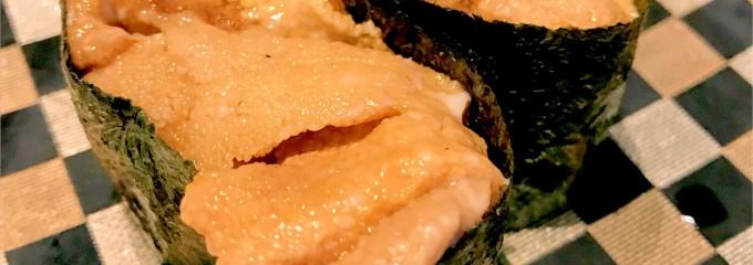 佐渡回転寿司 弁慶