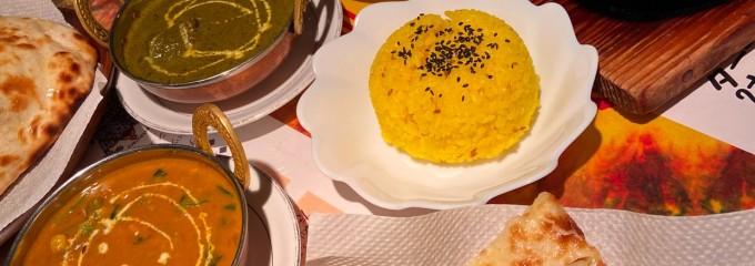 インド料理 シュリアルナ 箕面店