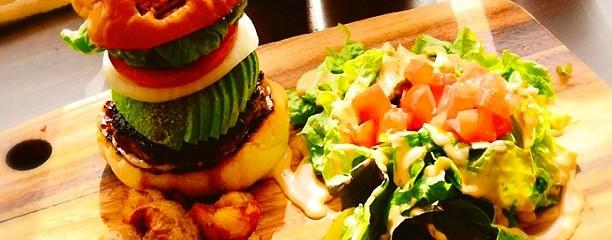 ROOFTOPS Cafe&Diner
