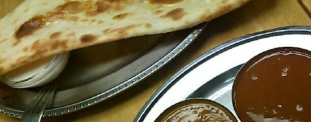 インド料理とスパイスの店 シンドール