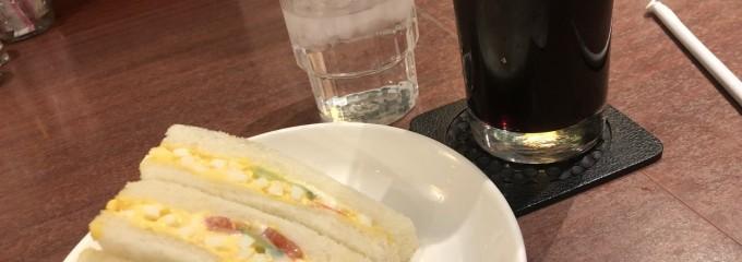 カフェ サンバンカン 淀屋橋店
