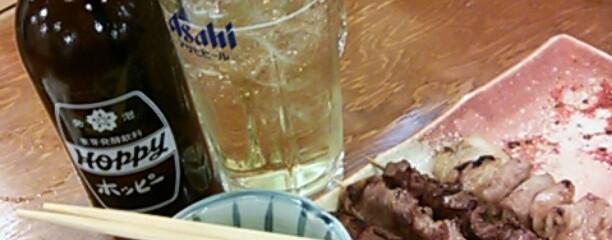 博多屋 上石神井店