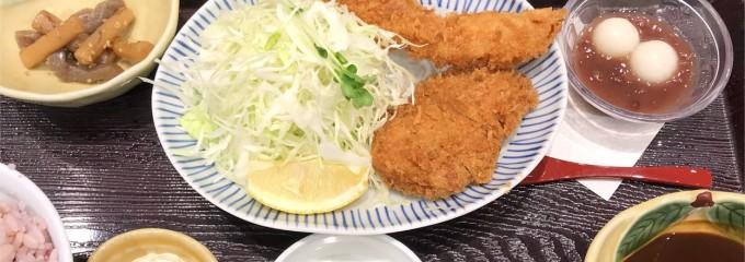 とんかつ浜勝 カラフルタウン岐阜店