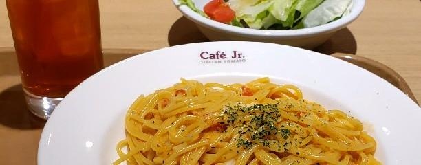 イタリアン・トマト CafeJr. 小田急マルシェ大和店