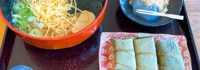 柿の葉寿司 やっこ