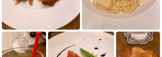 樂食イタリアン マジョリカ