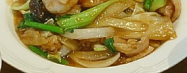 中華旬菜 レッドクリフ アリオ橋本店
