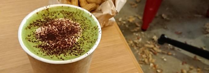 ANOS COFFEE