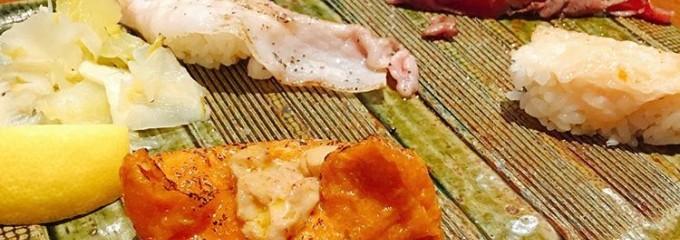 道玄坂 肉寿司