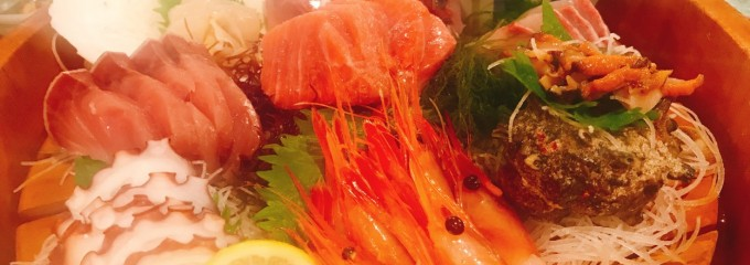 魚寅 本店