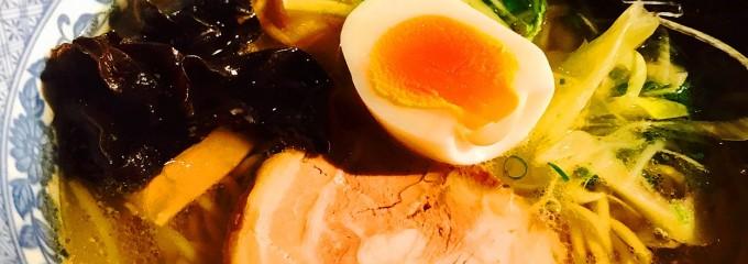 麺酒場 框 恵比寿店