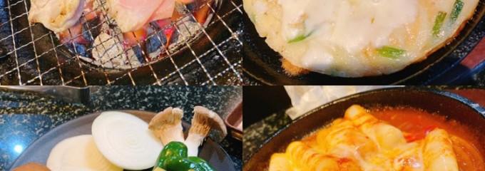 あみやき亭 与野本町店