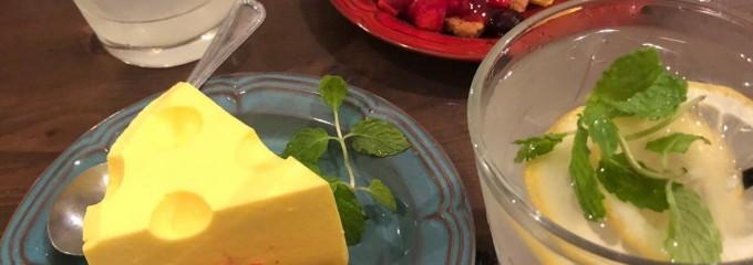 チーズチーズカフェシブヤ