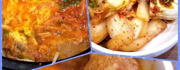 韓国レストラン セント