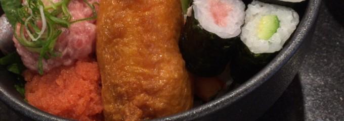 魚がし鮨 浜松駅メイワン店