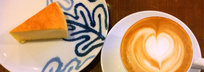Specialty coffee DEAR CUP