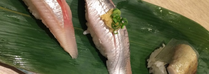 寿司の美登利 銀座店