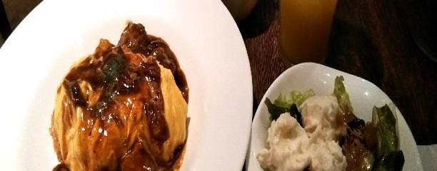 津田沼 Cafe&Dining ペコリ