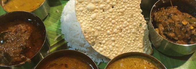 インド家庭料理 Singh's Kitchen (シンズキッチン)