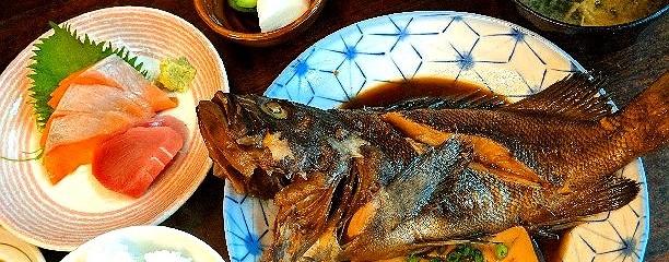 和食定食 かとう