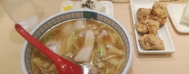 神座 心斎橋店
