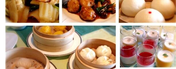 中国料理 北京ホテルグランヴィア 大阪店