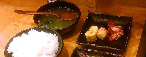 治郎丸荻窪店