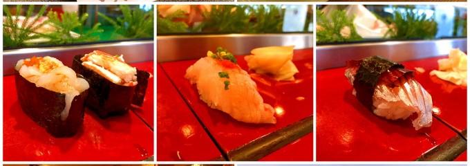 寿司栄 本店