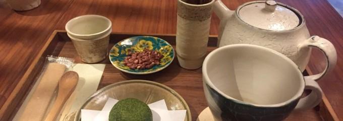 カフェ大阪茶会