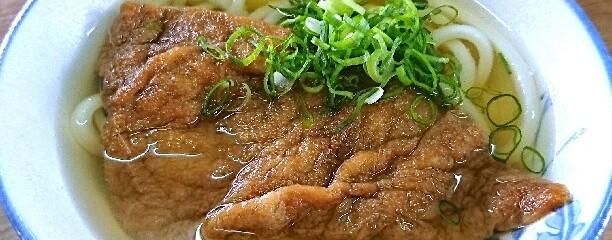 前場製麺所(まえば)