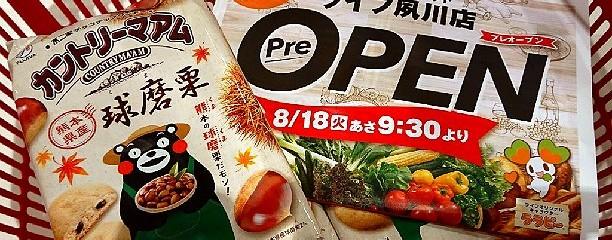 ライフ 夙川店