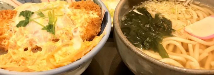 福てんかつ トツカーナモール店
