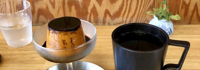 コーヒー&モア スケアクロウ