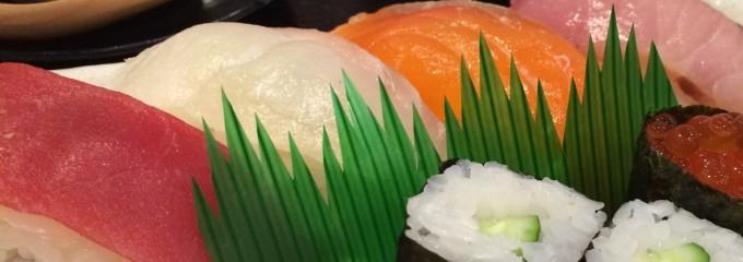 回転寿司 清水港