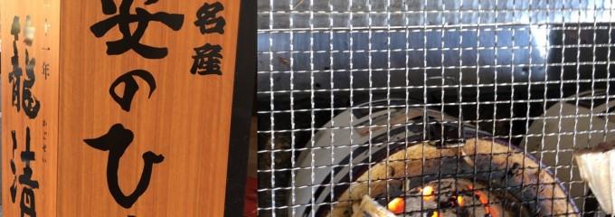 山安 箱根湯本店(山里)