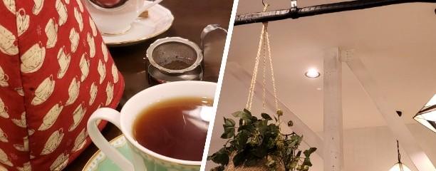ディンブラ紅茶専門店