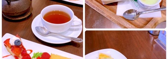 カフェ・タナカ 本店